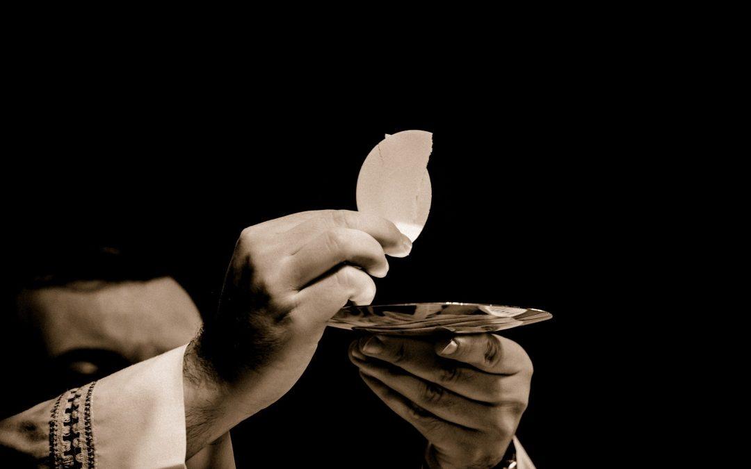 La reprise des célébrations dans nos églises paroissiales.
