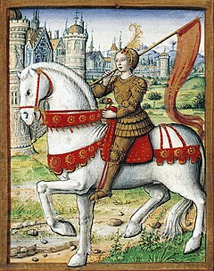 Sainte Jeanne d 'Arc