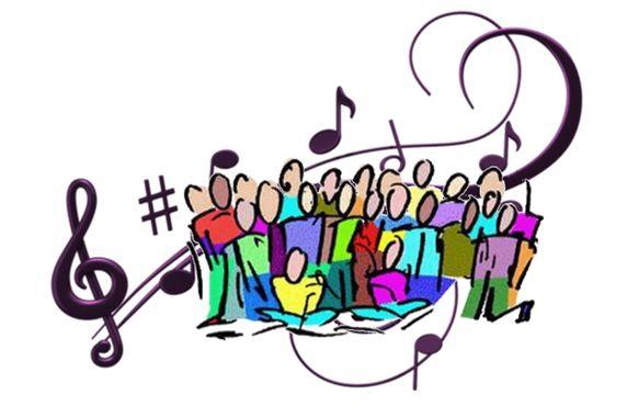 Feuilles de chants pour le week-end des 19 et 20 décembre