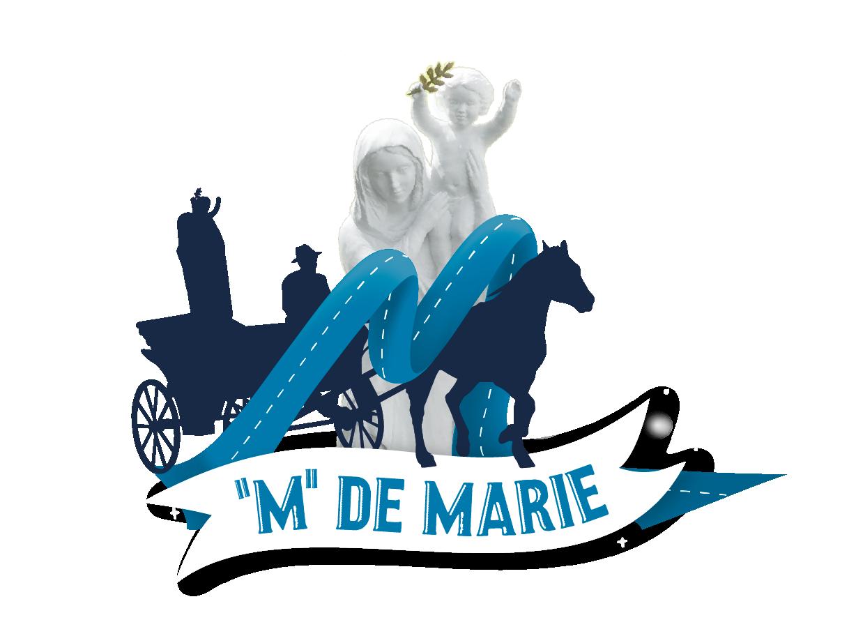 M de Marie - Reportage à Lyon: Paroisse Notre Dame de la Miséricorde