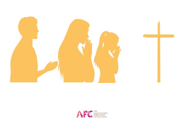 Loi bioéthique: proposition de prière des AFC