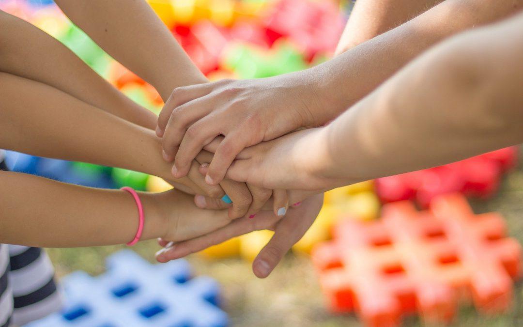 Juillet – Mois de prière pour les familles