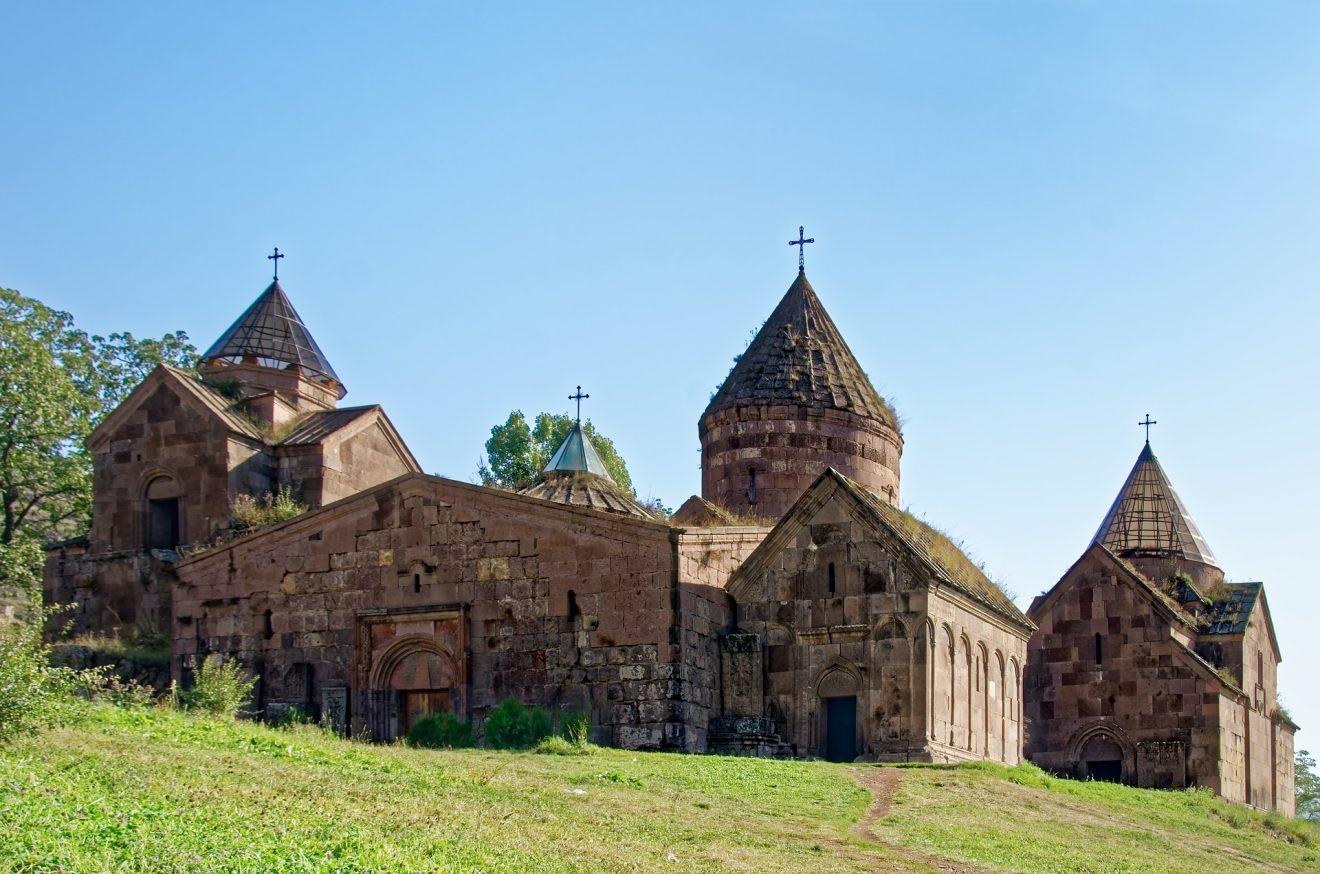 En soutien au peuple arménien