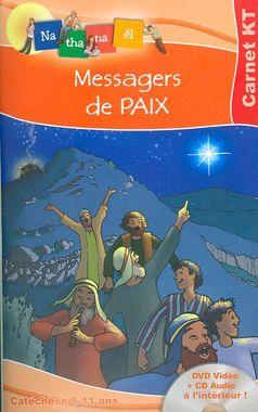 A la découverte - Messagers de Paix !