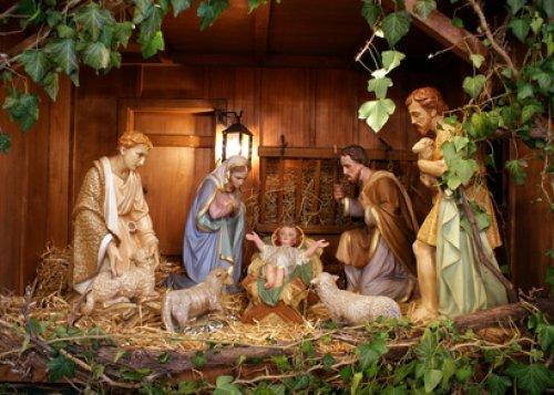 4ème semaine de l'Avent suivi de Noël :Les bergers, veilleurs dans la nuit