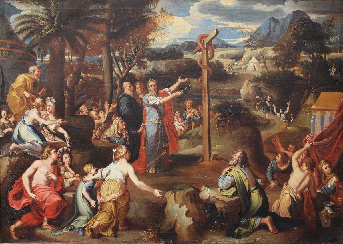 4ème dimanche de carême